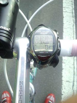 300km!