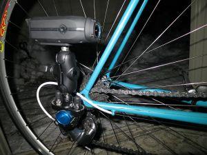 ロード&KCNCライトアダプター&Driftカメラ