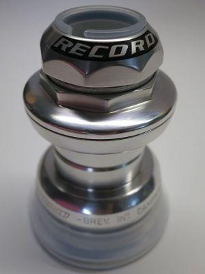 RECORDのヘッドセット