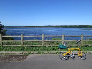 シラルトロ沼(湖)