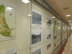狩勝峠鉄道写真展