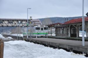 るべしべ駅