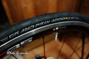 グランプリ4000sⅡ