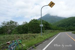 羅臼岳(ウトロ側から)