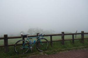 藻琴山展望台公園