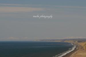 パシクルからの俯瞰写真(キハ54)