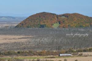 あの山の上は夢ヶ丘展望台