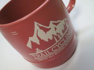 DINEXの保冷保温マグカップ