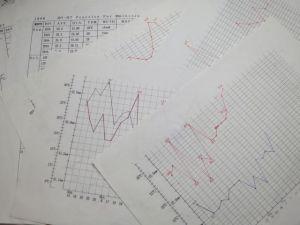 昔のデータ(笑)