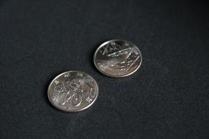 記念100円硬貨